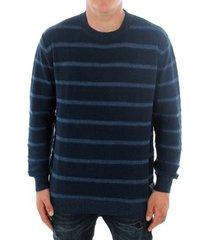 trui pepe jeans daren pm701944548 blue print