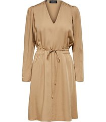 finga-damina short dress