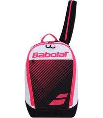 mochila para raquete babolat classic club