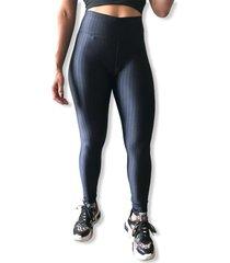calã‡a legging dzjjo cintura alta  feminina 3d dt006 preto - preto - feminino - poliamida - dafiti