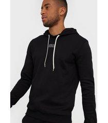 hugo dondy203 sweatshirt tröjor black