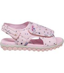sandalia francis rosado bosi