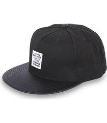 gorra black para hombre