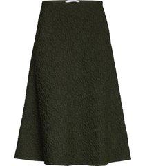 babet skirt knälång kjol grön lovechild 1979