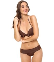 bikini chocolate lecol aldana