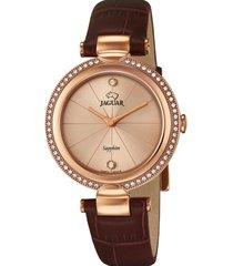 reloj cosmopolitan chocolate jaguar
