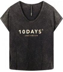 10 days t-shirt 20-753-0203