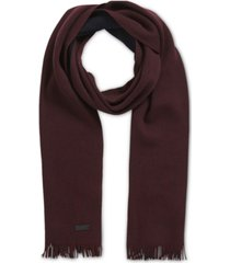 boss men's gabriel hat & scarf set