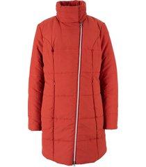 giacca trapuntata a collo alto (rosso) - bpc bonprix collection