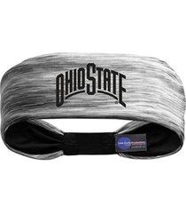 little earth ohio state buckeyes tigerspace headband