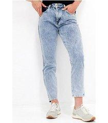 jean para mujer en denim color-azul-talla-6