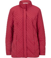 giacca trapuntata (rosso) - bpc bonprix collection