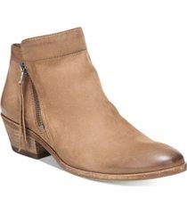 sam edelman women's packer ankle booties women's shoes