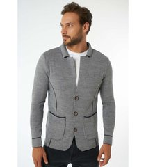 blazer jimmy sanders jumper