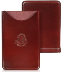 peroni designer wallets, genuine leather card case