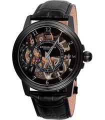 reloj 228_33551 masculino negro stuhrling