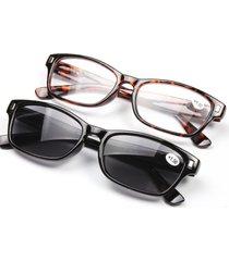 designer mens womens reading glasses sunglasses readers +1.0~+3.5 strength