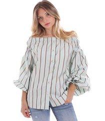 overhemd pinko 1b13ul 7445
