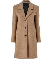 kappa slfsasja wool coat