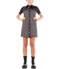 korte jurk twinset mytwin 202mt2181