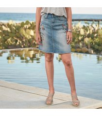 driftwood jeans magnolia skirt