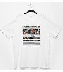 camiseta all free masculino plus size-61688