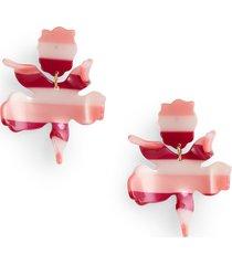 women's lele sadoughi small lily drop earrings