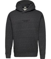anf mens sweatshirts hoodie trui grijs abercrombie & fitch
