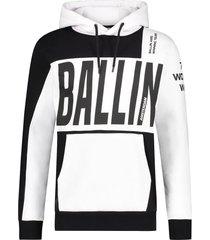 ballin amsterdam winning hoodie