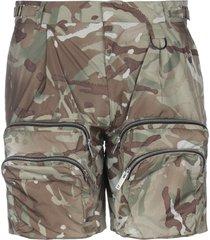 represent shorts & bermuda shorts