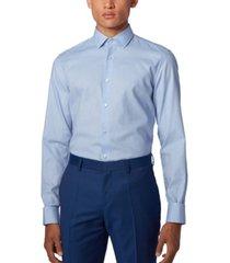 boss men's jacques slim-fit shirt