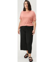 byxor msamira cropped pants