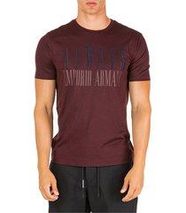 emporio armani 551,0 t-shirt