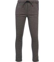 common heroes pantalon sweatpants voor jongens in de kleur
