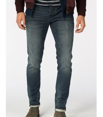 cast iron bvg cope tapered chino jeans