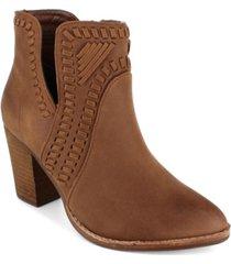 zigi soho women's halyn booties women's shoes