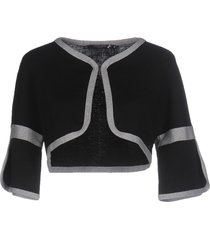 cristinaeffe collection wrap cardigans