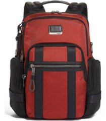 tumi men's alpha bravo nathan backpack