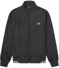 authentic twin tipped sports jacket