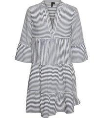 3/4 short dress