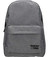 morral gris north star quinto escolar