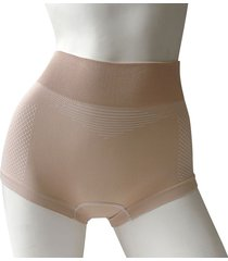 boxer full support piel/beige