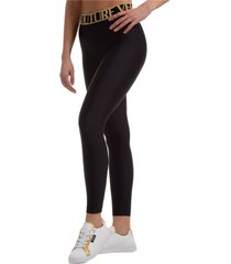 leggings donna baroque