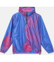 men's hyper bliss windbreaker jacket