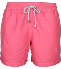 pantaloneta rosada steam solido