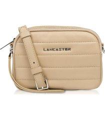 lancaster paris parisienne couture mini crossbody bag