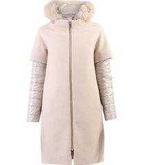 driekwart jas