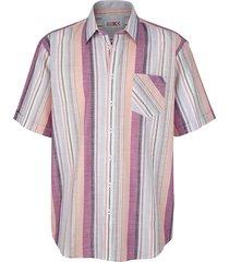 overhemd roger kent pink