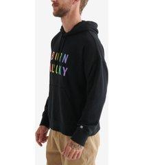 lucky brand men's and women's hoodie
