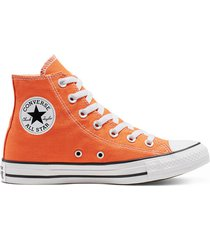 unisex seasonal color chuck taylor all star high top